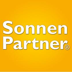 Logo SonnenPartner - Ihr Strandkorbhersteller