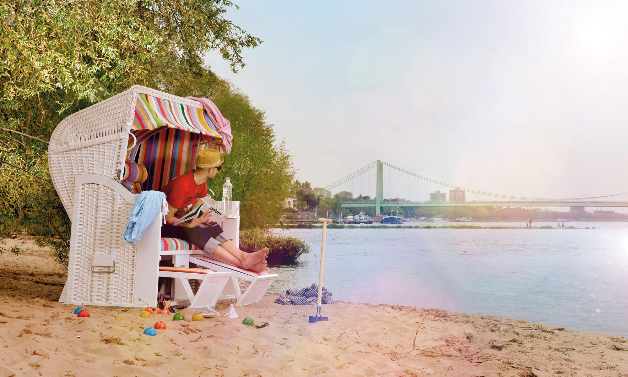 Strandkorbhersteller SonnenPartner